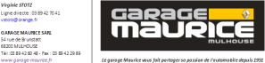 Logo maurice