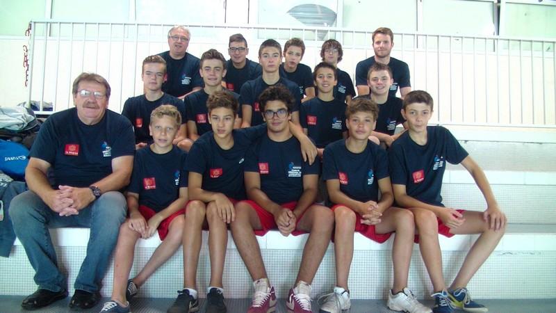 Coupe de france des r gions 14ans mulhouse water polo page 2 - Coupe de france languedoc roussillon ...