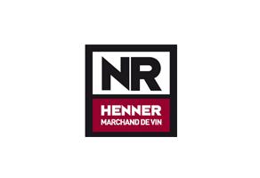 Logo Henner NR